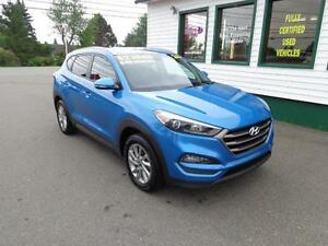 2016 Hyundai Tucson Premium AWD only $189 bi-weekly all in!