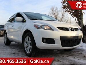 2007 Mazda CX-7 $117 B/W PAYMENTS!!! FULLY INSPECTED!!!!