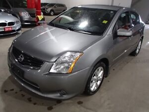 2012 Nissan Sentra S ***LOW KM'S*** >>>PRICED TO SELL<<<