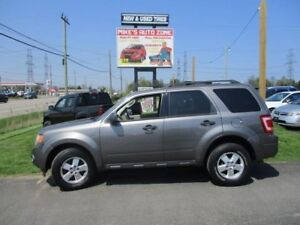 2011 Ford Escape FWD 4dr I4 XLT