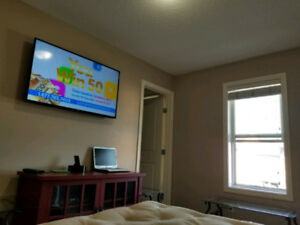 Furnished Room for Rent. Now or OCT1st. Mckenzie Towne SE