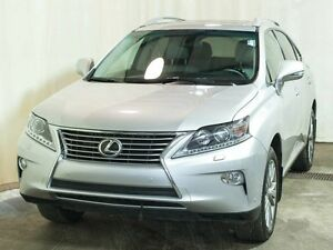 2014 Lexus RX 350 Touring AWD w/ Tech Package, Navigation, Leath