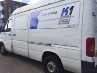 Man and Van in Brighton and Hove from £30/h