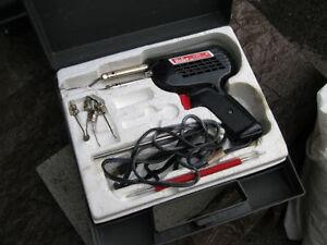 x Weller Soldering Gun Kit 240 / 325 watts or best offer