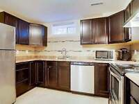 Renovated: 3 bed, 2 bath, legal apartment (utilities included)