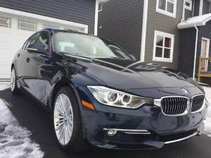 REDUCED!  2015 BMW 328i X-Drive AWD Luxury