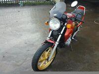 1999 Honda CB500-Y Breaking For Spares / Parts CB500 CB 500 Y CB500Y