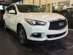 2019 Infiniti QX60 Essentials Package