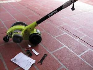 Ryobi Lawn Edger Electric. Denistone East Ryde Area Preview