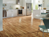 LAMINATE, TILE & HARDWOOD INSTALLATION 780-238-8649