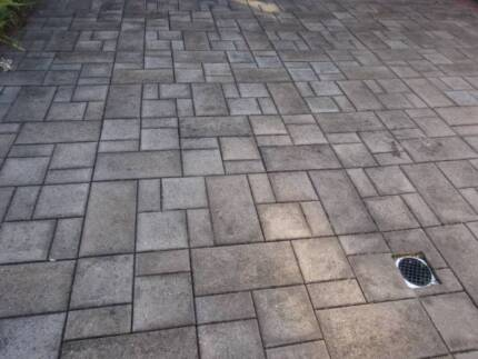 Second hand Pavers Woodcroft Morphett Vale Area Preview