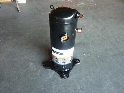 Copeland Scroll 5 Ton Compressor Zp57k5epfv498 Zp57k5e-pfv-498 1 Phase R-410a