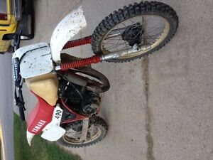 yz 490 for trade or cash