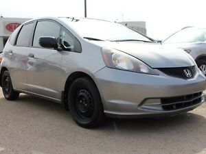 2009 Honda Fit DX-A 4dr Hatch