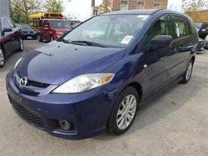 2007 Mazda Mazda5 GS***$2990+TAX***ACCIDENT FREE***WOW