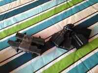 Rare sur le marché : Fit Kit Thule 116 en rabais !