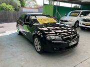 2009 Holden Commodore VE MY09.5 International Black Automatic Sedan Croydon Burwood Area Preview