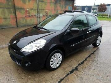 Renault Clio 1.5 dCi Airco