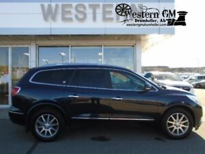 2015 Buick Enclave Leather V6 AWD 7Pass Heated Leather B/Cam R/S