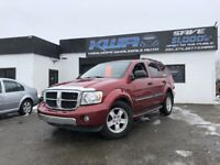 2007 Dodge Durango SLT! TV !LOADED/LEATHER *On Sale* Kamloops British Columbia Preview