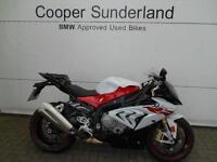 BMW S1000 999cc RR Sport ABS