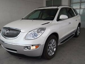 2012 Buick Enclave CXL, AWD, V6, 7SEATS, PANO ROOF
