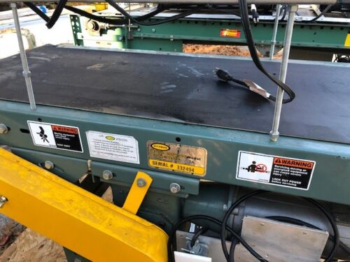 Hytrol TA Conveyor