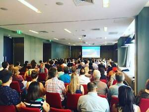 FREE Business and Self Development Event Sydney Region Preview