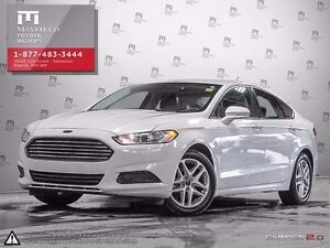 2014 Ford Fusion SE Front-wheel Drive (FWD)