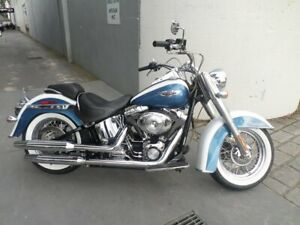 2005 Harley-Davidson SOFTAIL DELUXE 1450 (FLSTN) Road Bike 1450cc Dandenong Greater Dandenong Preview