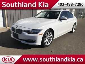 2014 BMX 320i Xdrive **LEATHER-SUNROOF**