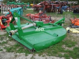 John Deere Rotary Cutter | Kijiji - Buy, Sell & Save with