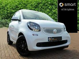 smart fortwo coupe PROXY PREMIUM T (white) 2016-06-30