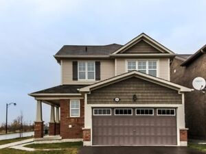 Spacious 3 Bedroom Detached For Sale In Willmont l Milton