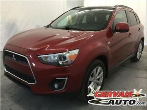 Mitsubishi RVR GT Premium AWD Cuir Toit Panoramique MAGS 2014