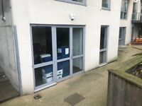 B1 GROUND FLOOR OFFICE / LIGHT INDUSTRIAL UNIT TO LET