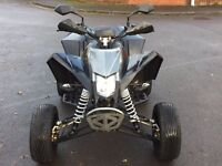 ** UNIQUE ** 250cc QUAD - BIKE