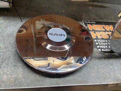 Kubota Wheel Hub Caps 66190-56470