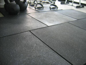 Rubber Gym, Exercise, Horse Stall Mats