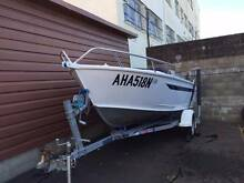 2012 Brooker 420 Pro Runabout (Looking for a quick sale ) Artarmon Willoughby Area Preview