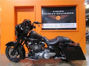 2012 FLHX Street Glide 103 usagé Harley Davidson