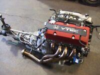 HONDA S2000 AP1 F20C ENGINE 6 SPEED MT TRANSMISSION ECU