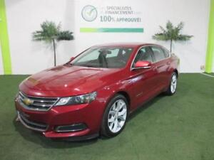 CHEVROLET IMPALA LT 2014****** BELLE BERLINE SPACIEUSE***