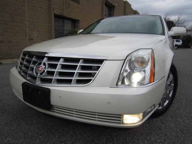 Imagen 1 de Cadillac DTS  white