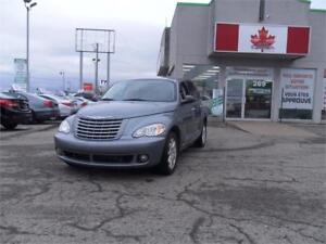2010 Chrysler PT Cruiser Classic  +++RÉTABLISSEZ+VOTRE+CRÉDIT+++