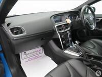 Volvo V40 2.0 D4 190 R DESIGN Lux 5dr
