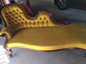 Chaise lounge -  Antique Cedar Ashgrove Brisbane North West Preview