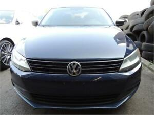 2013 Volkswagen Jetta 2.0L, ALLOYS, HEATED SEATS