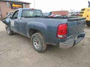 2008 GM PICKUP SIERRA PARTS? SATURDAYS OPEN FROM 8 AM- 2 PM!!!
