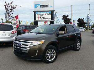 2011 Ford Edge SEL AWD! ONLY $19 DOWN $88/WKLY!!
